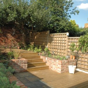 Commercial Landscaper in Knutsford