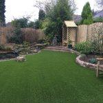 Garden Maintenance in Wilmslow