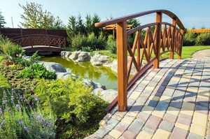 Commercial Landscaper in Alderley Edge