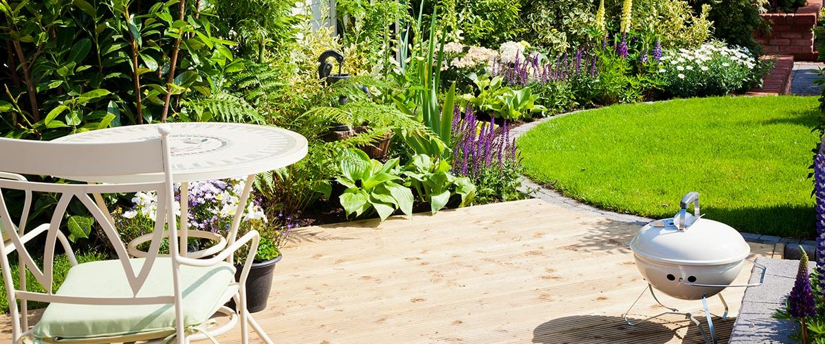 Northern Landscapes - Garden Maintenance and Landscaping