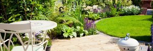 Garden Maintenance in Lymm