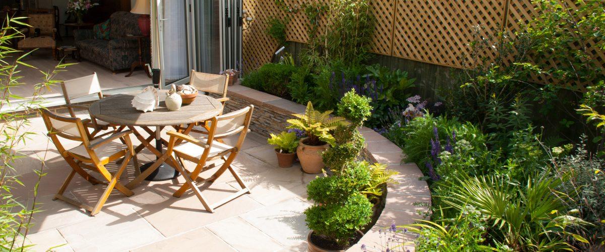 Garden Maintenance in Styal