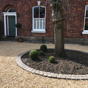Garden Maintenance in Cheshire