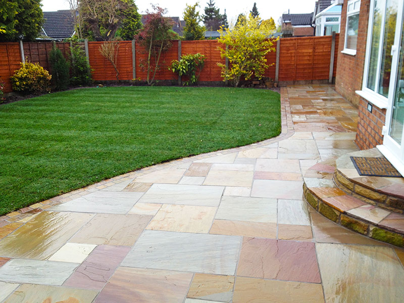 Northern Landscapes - Garden Landscaping