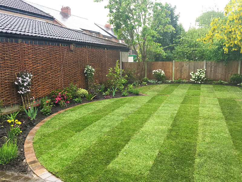 Northern Landscapes Lawn & Garden