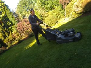 Garden Maintenance in Altrincham