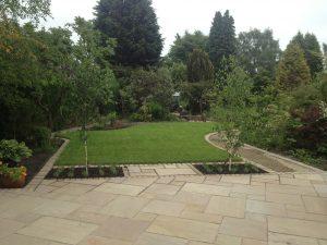 Commercial Landscaper in Alderley Edge